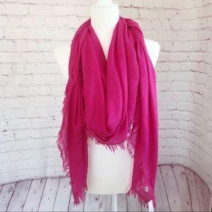 [Charming Charlie] lightweight spring summer scarf